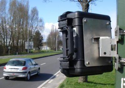 Verkeersgegevens