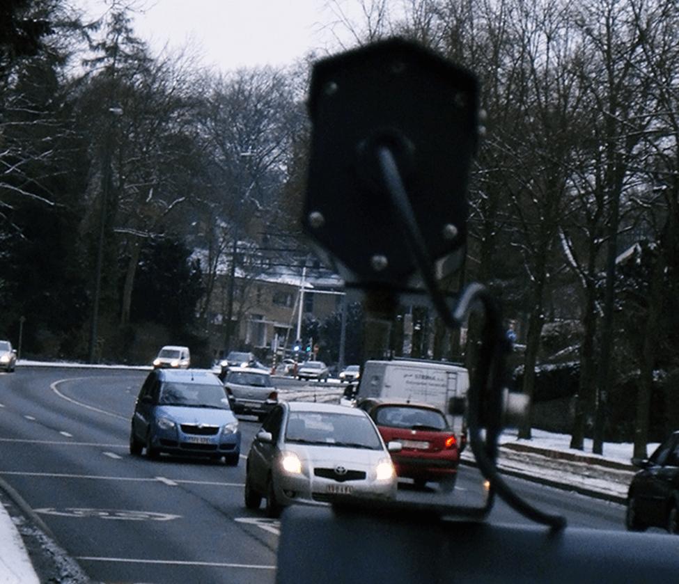 Traffic light sensor: discover our intelligent traffic light management devices
